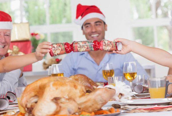Consejos alergias alimentarias en Navidad
