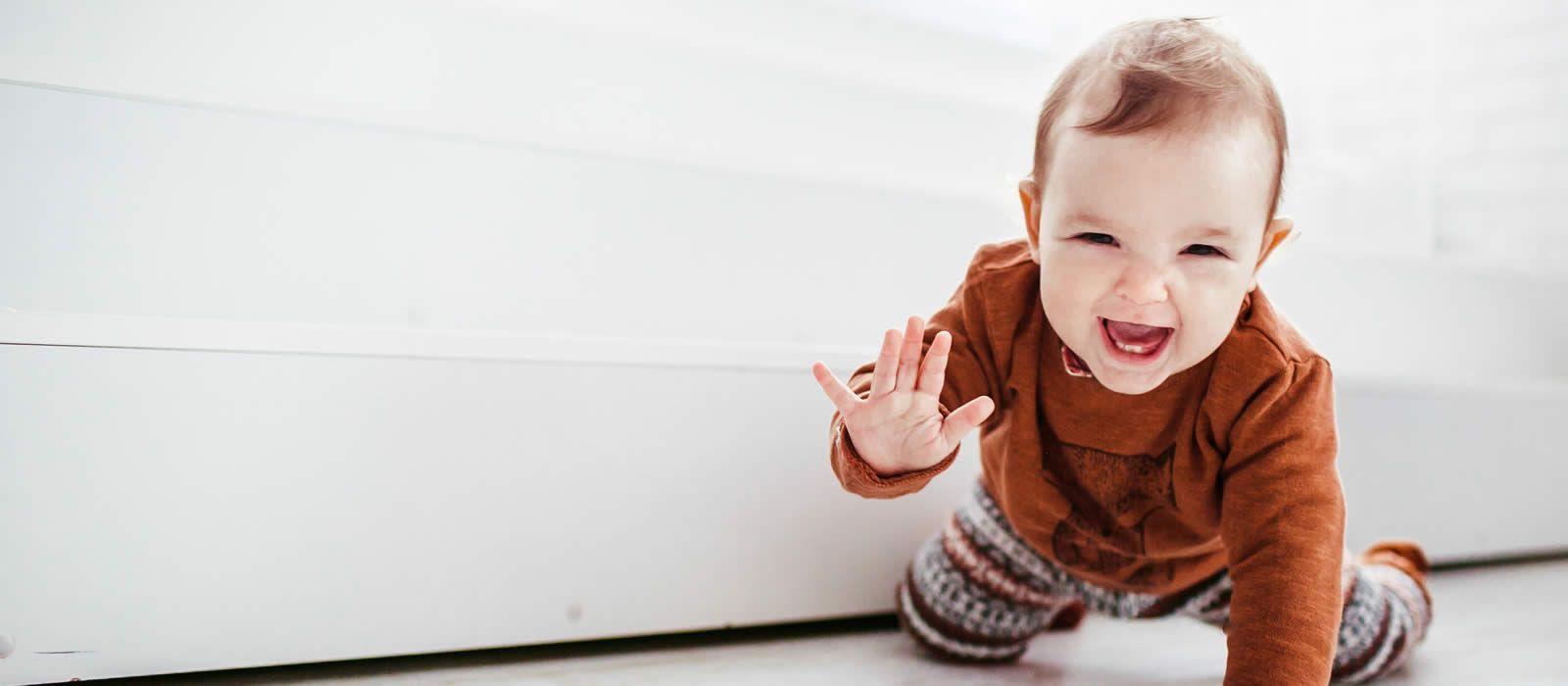 Displasia de cadera en bebés y niños, síntomas y tratamiento